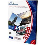 MEDIARANGE A4 50 lap, mindkét oldalán matt fotópapír - Fotópapír