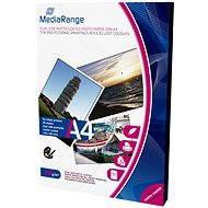 MEDIARANGE A4 50 lap kétoldalas matt - Fotópapír