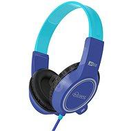 MEEaudio KidJamz3 kék - Fej-/Fülhallgató