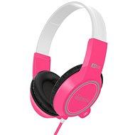 MEEaudio KidJamz3 rózsaszín - Fej-/fülhallgató