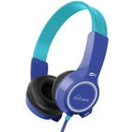 MEEaudio KidJamz 2nd gen kék - Fej-/Fülhallgató