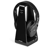 Meliconi HP DIGITAL - Vezeték nélküli fül-/fejhallgató