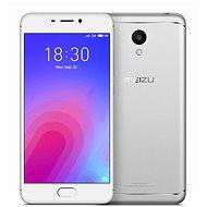 Meizu M6 32GB ezüst - Mobiltelefon