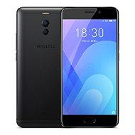 Meizu M6 Note 16GB fekete - Mobiltelefon