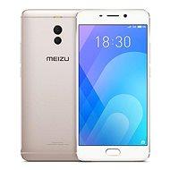 Meizu M6 Note 16GB arany - Mobiltelefon
