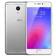 Meizu M6 2/16GB, ezüst - Mobiltelefon