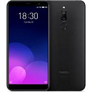 Meizu M6T 32GB fekete - Mobiltelefon