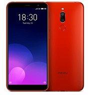 Meizu M6T 32GB piros - Mobiltelefon