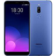 Meizu M6T 32GB kék - Mobiltelefon