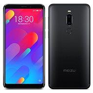 Meizu M8, fekete - Mobiltelefon
