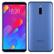 Meizu M8, kék - Mobiltelefon