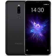 Meizu Note 8, fekete - Mobiltelefon