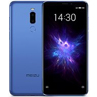 Meizu Note 8, kék - Mobiltelefon