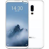 Meizu 16, fehér - Mobiltelefon