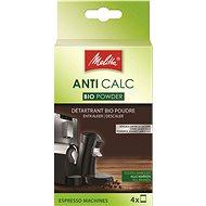 Melitta ANTI CALC (4x40g) - Vízkőmentesítő