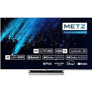 "43"" Metz 43MUC8000Z - Televízió"