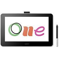 Wacom One - Grafikus tablet