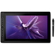 Wacom MobileStudio Pro 16 i7 512GB 2. generációs - Grafikus tablet