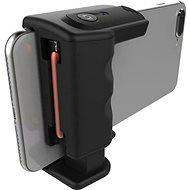 Adonit PhotoGrip telefontartó, fekete - Autós tartó