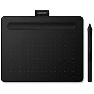 Wacom Intuos S Bluetooth Black - Grafikus tablet