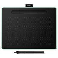 Wacom Intuos M Bluetooth Pistachio - Grafikus tablet