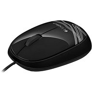 Logitech Mouse M105 fekete