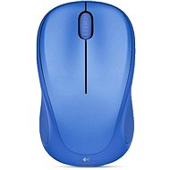 Logitech Wireless Mouse M317 Blue Bliss - Egér