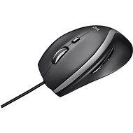Logitech Corded Mouse M500s - Egér
