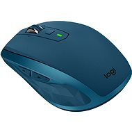 Logitech MX Anywhere 2S Midnight Teal - Egér