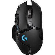Logitech G502 Lightspeed - Gamer egér