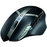 Logitech G602 Wireless Gaming Mouse - Egér