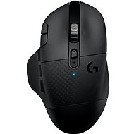 Logitech G604 Lightspeed Wireless Gaming Mouse - Gamer egér