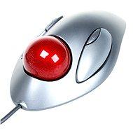 Logitech Trackman Marble - Trackball