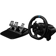 Logitech G923 Driving Force PC/PS4-hez - Kormánykerék