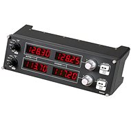 Saitek Pro Flight Radio Panel - Professzionális vezérlő