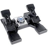 Saitek Pro Flight Rudder Pedals - Professzionális gamer vezérlő