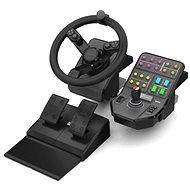 Saitek Farm Sim Controller - Kormánykerék
