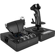 Logitech X56 H.O.T.A.S. VR RGB - Professzionális vezérlő
