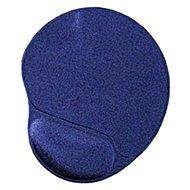 Gembird Ergo géles, kék színű egérpad - Egérpad