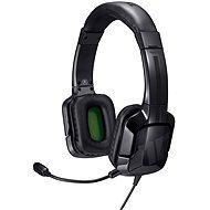 Tritton Xbox KAMA fekete - Gamer fejhallgató