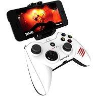Mad Catz CTRLR Micro mobil játékvezérlő (fehér) - Játékvezérlő
