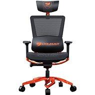 Cougar Argo Orange - Gamer szék