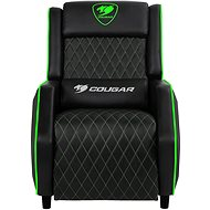 Cougar Ranger XB, zöld - Gamer fotel