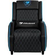Cougar Ranger PS, kék - Gamer fotel
