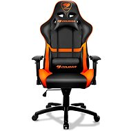 Cougar ARMOR Gaming Chair - Gamer szék