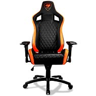 Cougar ARMOR S játék szék - Gamer szék