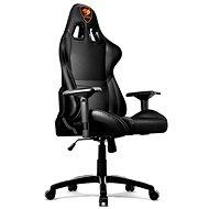 Cougar ARMOR Black - Gamer szék