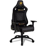 Cougar Armor S Royal Gamer szék - Gamer szék
