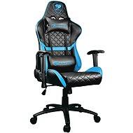 Cougar ARMOR ONE Sky kék játék szék - Gamer szék