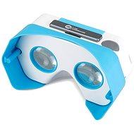 I AM CARDBOARD DSCVR kék - Virtuális valóság szemüveg